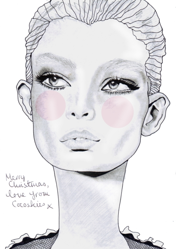 Carola Remer - Cocoskies | Illustration, design & travel blog