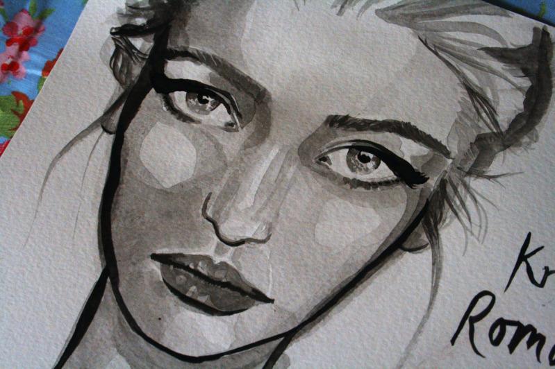 Kristina Romanova - Cocoskies | Illustration, design & travel blog
