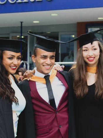 Graduation - Cocoskies | Illustration, design & travel blog