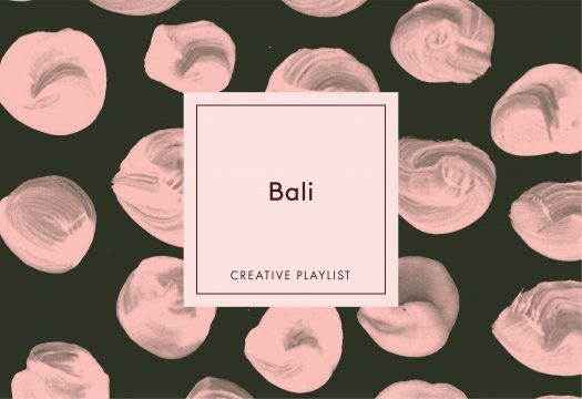 Creative Playlist Bali - Cocoskies