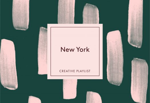 Creative Playlist New York - Cocoskies