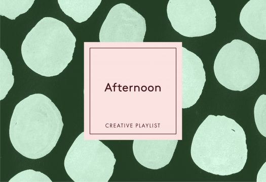 Creative Playlist Afternoon - Cocoskies