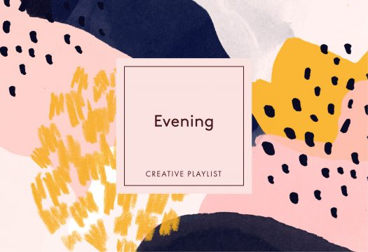 Creative Playlist Evening - Cocoskies