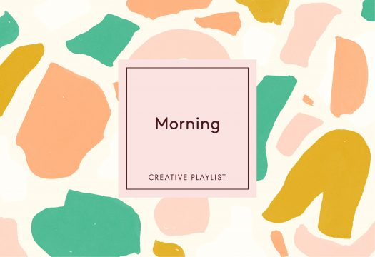 Creative Playlist Morning - Cocoskies