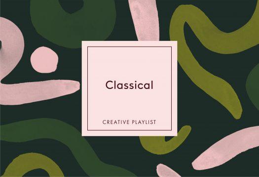 Creative Playlist: Classical - Cocoskies | Illustration, design & travel blog