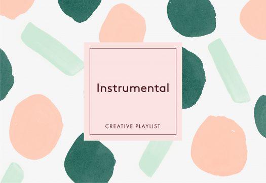 Creative Playlist: Instrumental - Cocoskies | Illustration, design & travel blog